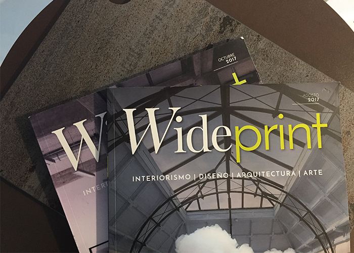 Revista Wideprint